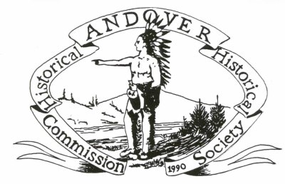 andover historic preservation logo