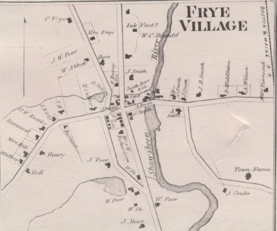 Frye Village lives on - under another name - Shawsheen Village